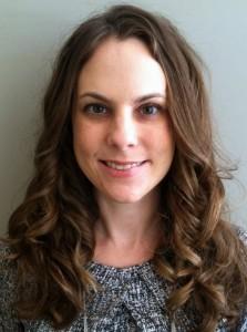 Dr. Amy Jenks, Licensed Psychologist