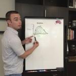 Ben Tucker, Behavior Analyst