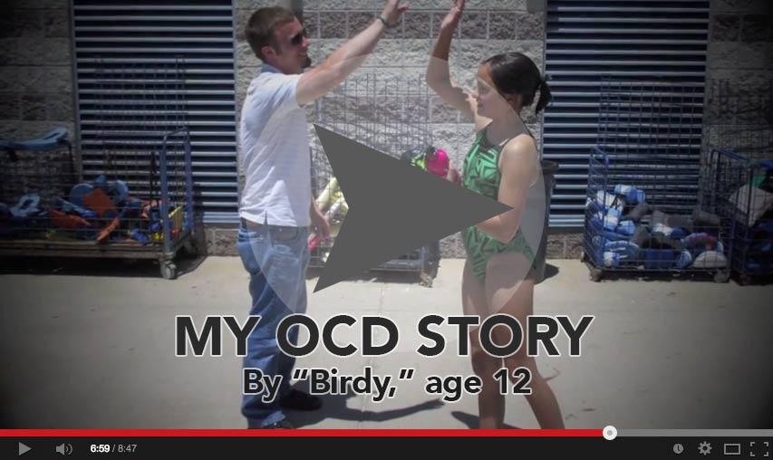 My OCD Story